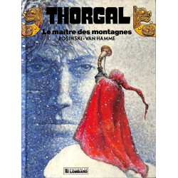 Bandes dessinées Thorgal 15