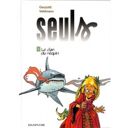 ABAO Bandes dessinées Seuls 03