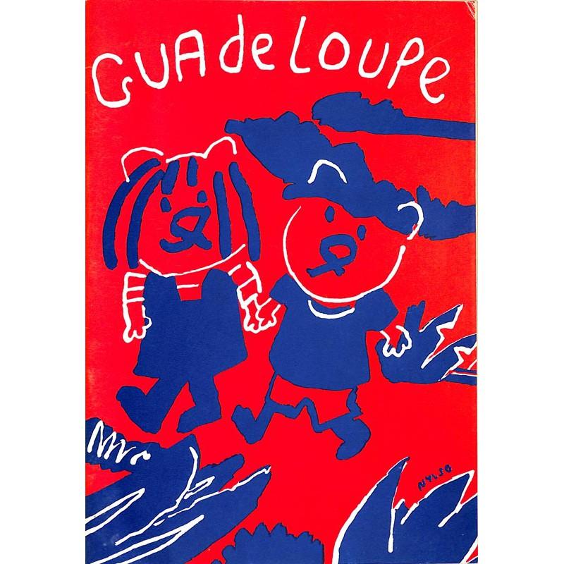 ABAO Bandes dessinées Sieste en Guadeloupe