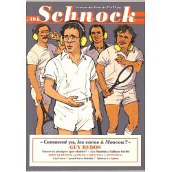 ABAO Schnock Schnock 10
