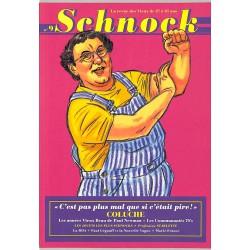ABAO Schnock Schnock 09