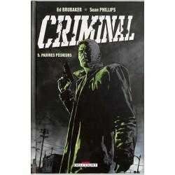 ABAO Bandes dessinées Criminal 05