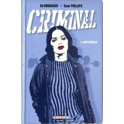 ABAO Bandes dessinées Criminal 02