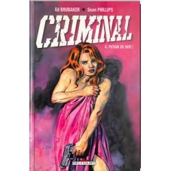 ABAO Bandes dessinées Criminal 04