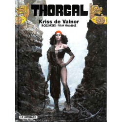 Bandes dessinées Thorgal 28