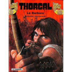 Bandes dessinées Thorgal 27