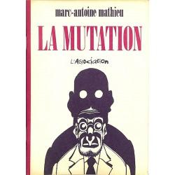 ABAO Bandes dessinées La Mutation
