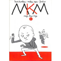 ABAO Bandes dessinées MKM mega-krav-maga 02