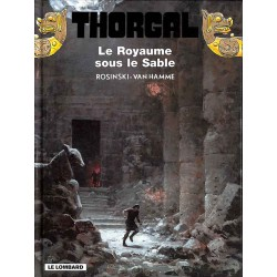 Bandes dessinées Thorgal 26