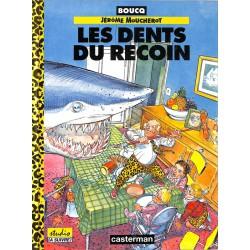 ABAO Bandes dessinées Jérôme Moucherot 01