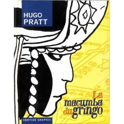 ABAO Bandes dessinées La Macumba du gringo
