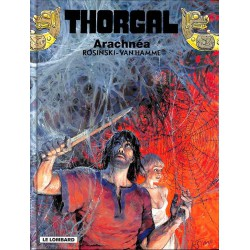 Bandes dessinées Thorgal 24