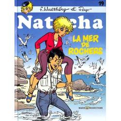 ABAO Bandes dessinées Natacha 19