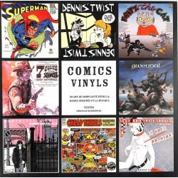 ABAO Bandes dessinées [Musique] Marmonnier (Christian) - Comics vinyls.