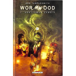 ABAO Bandes dessinées Wormwood 01