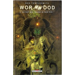 ABAO Bandes dessinées Wormwood 02
