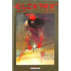 ABAO Bandes dessinées Elektra, l'intégrale