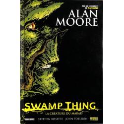 ABAO Bandes dessinées Swamp thing (Panini Comics) 01