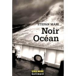 ABAO Romans Máni (Stefán) - Noir Océan.