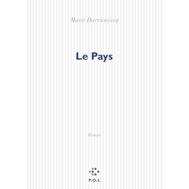 ABAO Romans Darrieussecq (Marie) - La Pays.