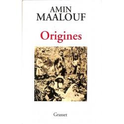 ABAO Romans Maalouf (Amin) - Origines.