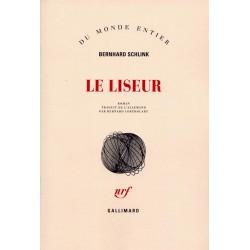 ABAO Romans Schlink (Bernhard) - Le Liseur.