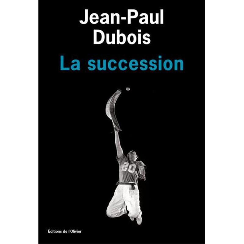 ABAO Romans Dubois (Jean-Paul) - La Succession.