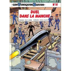 Bandes dessinées Les Tuniques bleues 37