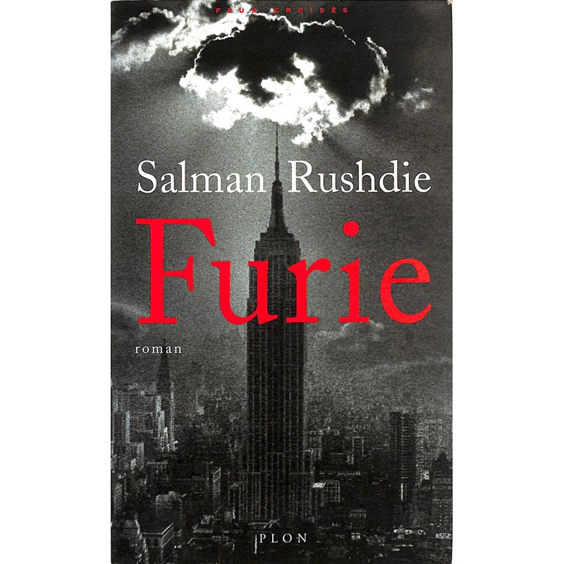 ABAO Romans Rushdie (Salman) - Furie.
