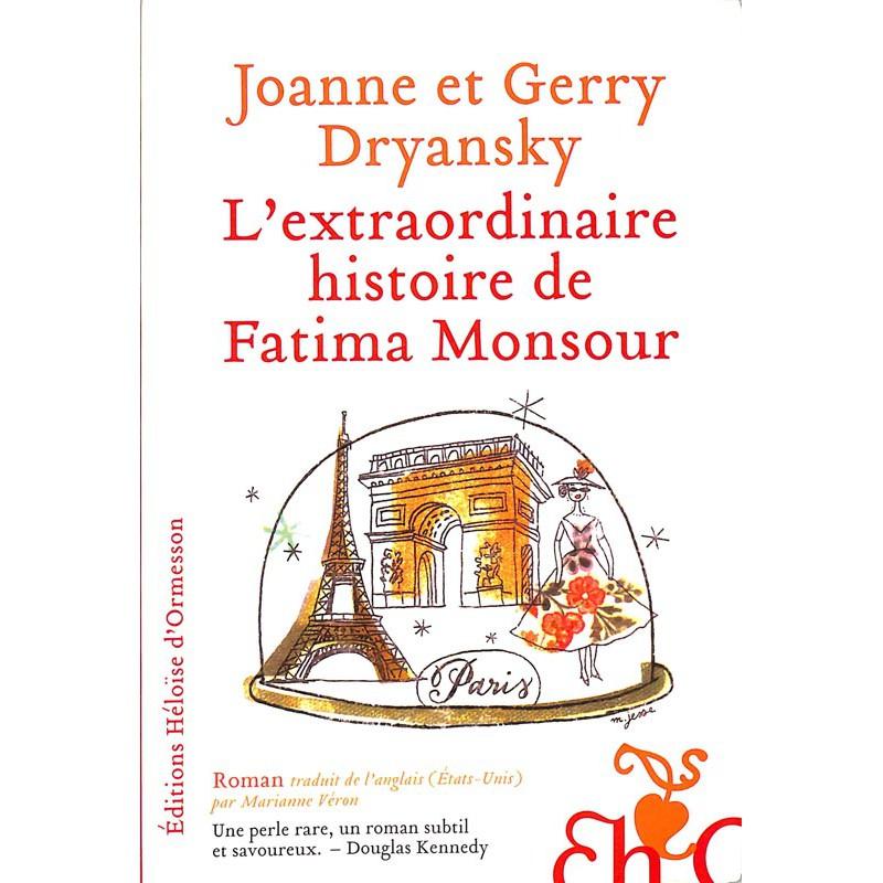 ABAO Romans Dryansky (Joanne et Gerry) - L'Extraordinaire histoire de Fatima Monsour.