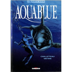 ABAO Bandes dessinées Aquablue 02