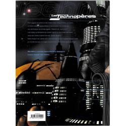 ABAO Bandes dessinées Les Technopères 03