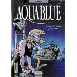 ABAO Bandes dessinées Aquablue 01'