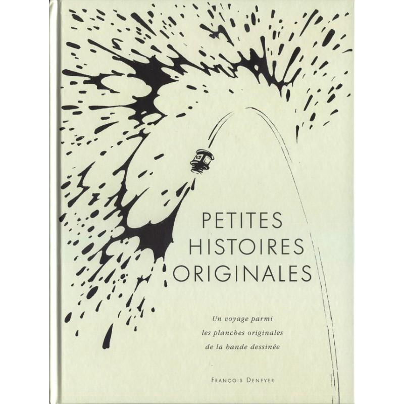 ABAO Bandes dessinées Deneyer (François) - Petites histoires originales.