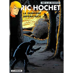 ABAO Bandes dessinées Ric Hochet 71