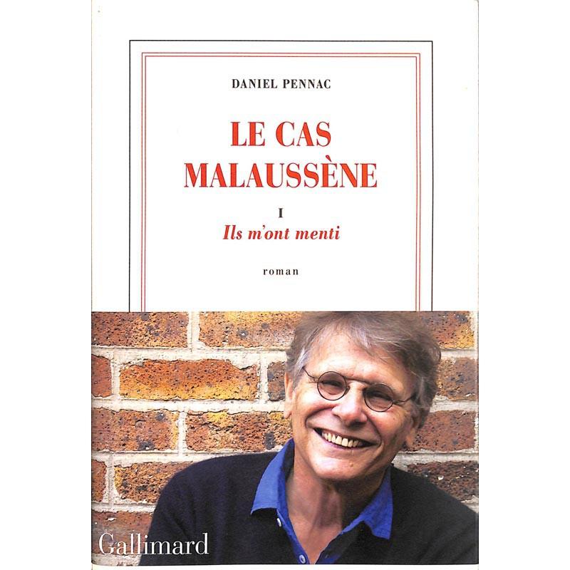 ABAO Romans Pennac (Daniel) - Le Cas Malaussène. I.
