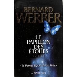 ABAO Romans Werber (Bernard) - Le Papillon des étoiles.