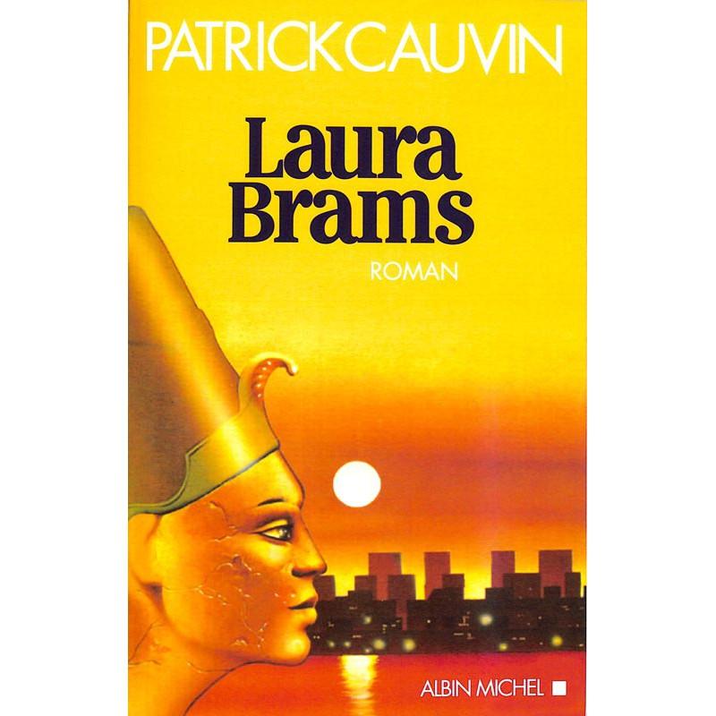 ABAO Romans Cauvin (Patrick) - Laura Brams.