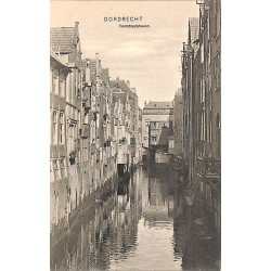 ABAO Pays-Bas Dordrecht - Voorstraatshaven.