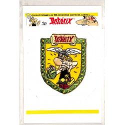 ABAO Produits dérivés Ecussons autocollants Astérix Sofraco : Astérix.