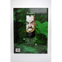 Bandes dessinées Les Voleurs d'Empires 03 + Ex-Libris