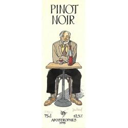 ABAO Varia Juillard (André) - Pinot noir. Signé et num. 248/250.