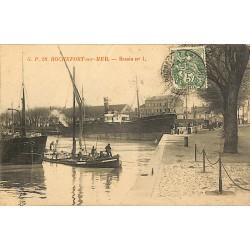 ABAO 17 - Charente-Maritime [17] Rochefort-sur-Mer - Bassin n°1.