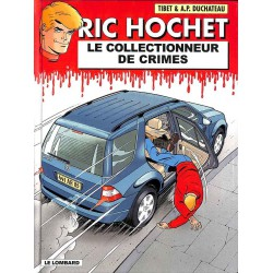ABAO Bandes dessinées Ric Hochet 68