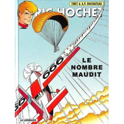 ABAO Bandes dessinées Ric Hochet 67