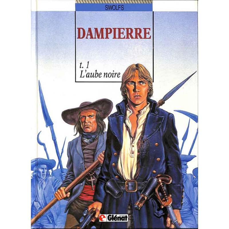 ABAO Bandes dessinées Dampierre 01
