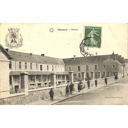 ABAO 72 - Sarthe [72] Mamers - Hôpital.
