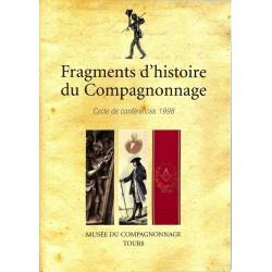 ABAO Franc-Maçonnerie Fragments d'histoire du Compagnonnage.