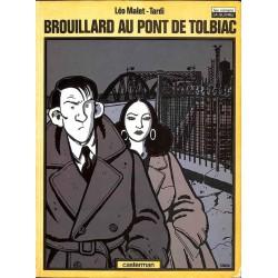 ABAO Bandes dessinées Nestor Burma 01
