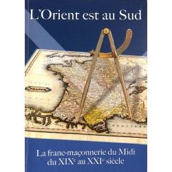 ABAO Franc-Maçonnerie L'Orient est au Sud.